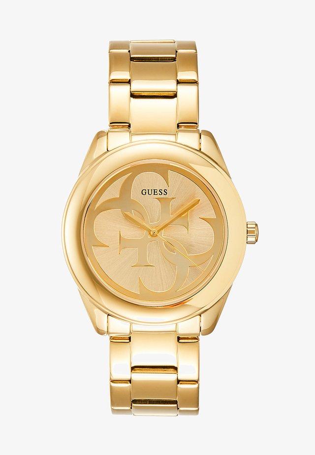 LADIES TREND - Horloge - gold-coloured