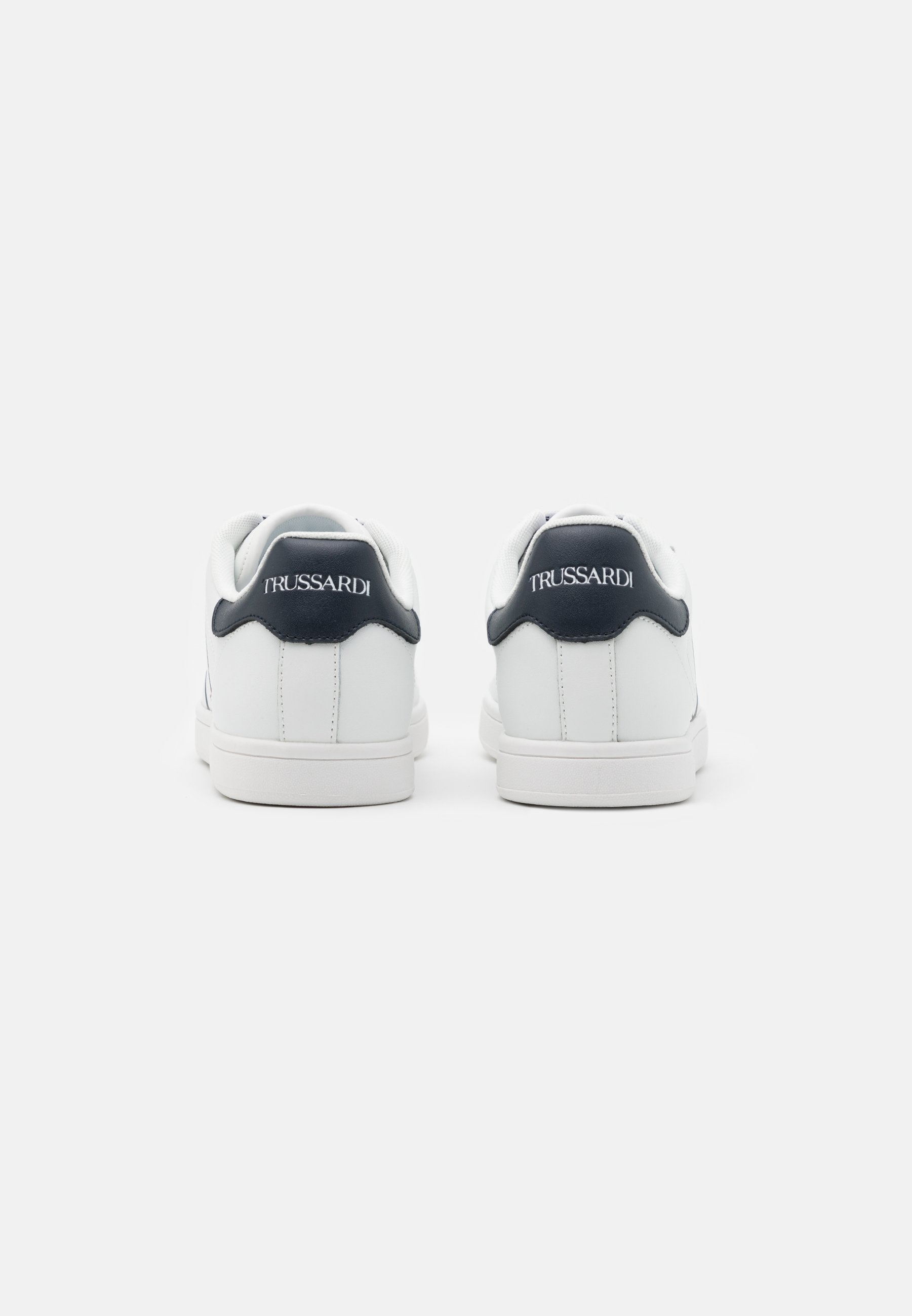 Trussardi GALIUM ACTION  - Sneaker low - white/weiß - Herrenschuhe pEhyA