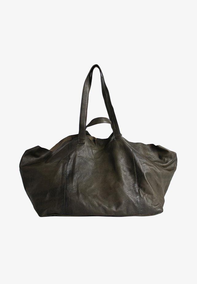 FIE - Handbag - olive