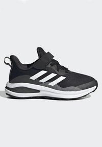 adidas Performance - Nøytrale løpesko - black - 7
