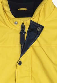mothercare - WADDED - Winter jacket - yellow - 4
