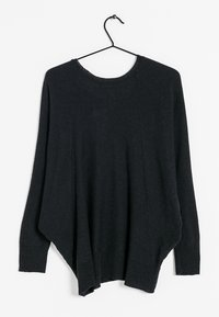 By Malene Birger - Trui - black - 1