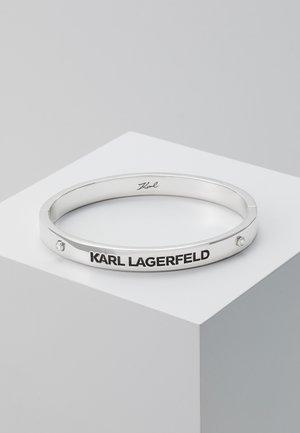RUE ST. GUILLAUME BANGLE - Bracelet - silver-coloured