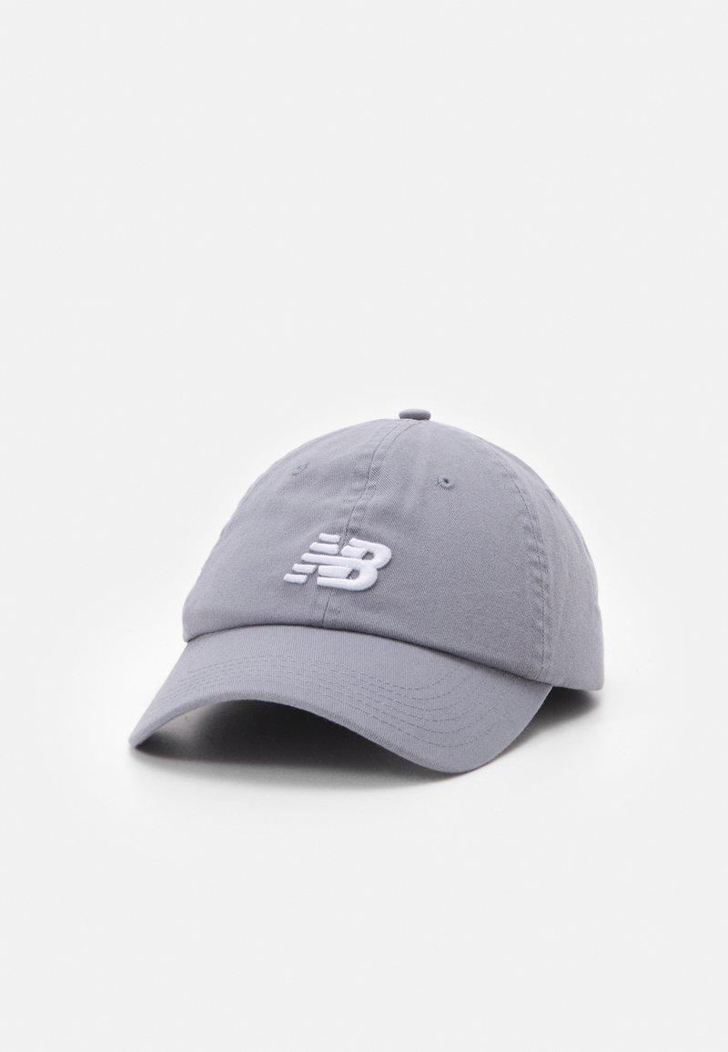 New Balance - Cap - steel