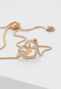 Michael Kors - HEARTS - Bracelet - rose gold-coloured - 5