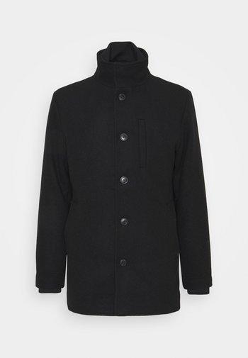JJDUAL JACKET - Klassisk frakke - black