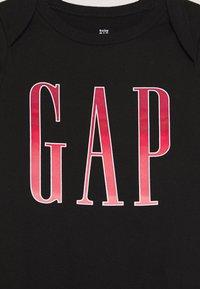 GAP - ARCH - Body - true black - 2