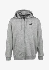 medium gray heather / cat