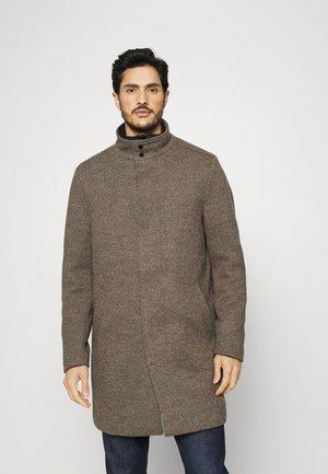 COATS - Classic coat - camel