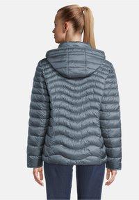Gil Bret - Winter jacket - Real Teal - 2