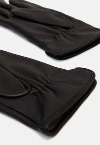 Lindex - GLOVE  - Gloves - black - 2