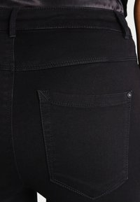 ONLY - ONLROYAL HIGH - Jeans Skinny - black - 5