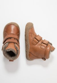 Froddo - Baby shoes - cognac - 0