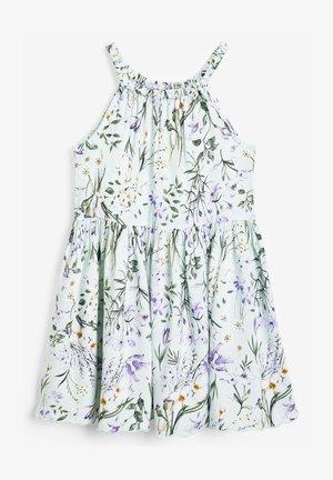 Denní šaty - mint