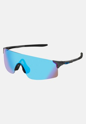 EVZERO BLADES - Sports glasses - steel