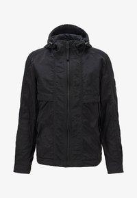 BOSS - Waterproof jacket - black - 5