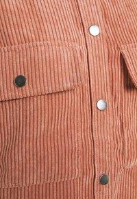 Gina Tricot - CORY - Button-down blouse - rose dawn - 3