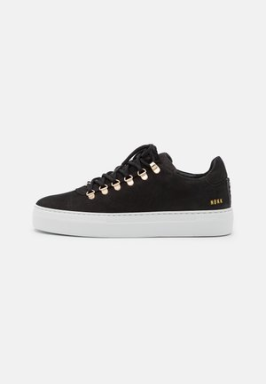 JAGGER CLASSIC FRESH - Trainers - black