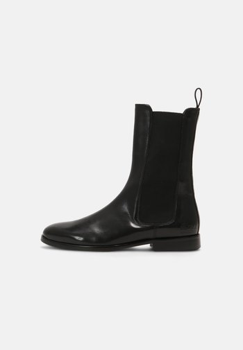 SUSAN - Boots - black