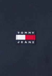 Tommy Jeans - Sweatshirt - twilight navy - 6