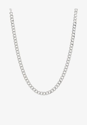 CHAIN BAR - Collar - silver-coloured