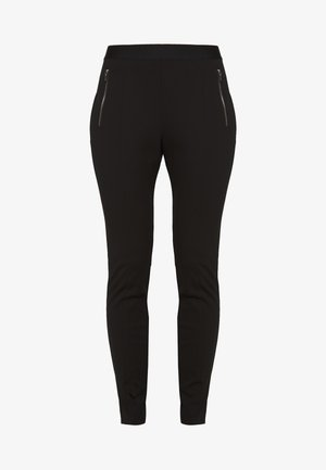 HALELI - Leggings - Trousers - black