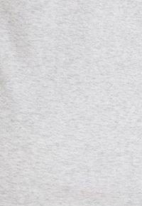 GAP - HENLEY TEE - Basic T-shirt - grey - 2