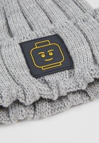 LEGO Wear - ANTONY - Czapka - grey melange - 2