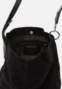 Topshop - LENA - Tote bag - black - 2