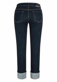 Cambio - Straight leg jeans - darkblue - 1