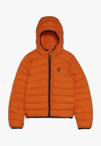 Timberland - Chaqueta de invierno - orange - 0