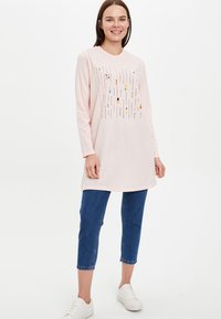 DeFacto - Tunic - pink - 1