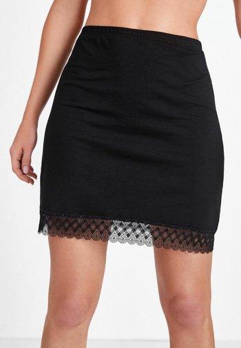 2 PACK - Shapewear - white/black