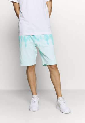Tracksuit bottoms - light chlorine blue