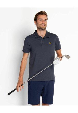 ANDREW - Sportshirt - observer grey