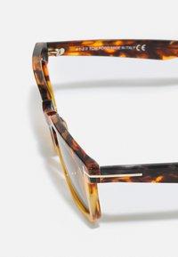 Tom Ford - UNISEX - Zonnebril - coloured havana/brown - 6