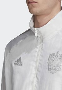 adidas Performance - RUSSIA UNIFORIA RFU - Träningsjacka - white - 6