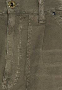 G-Star - FATIGUE RELAXED TAPERED - Reisitaskuhousut - antic asfalt - 6