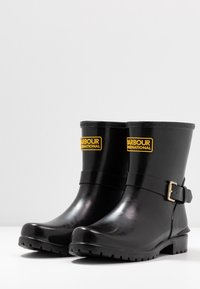 Barbour - MUGELLO - Regenlaarzen - black - 4