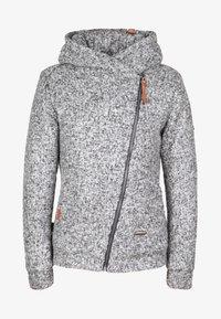 alife & kickin - KIKI - Light jacket - steal - 5