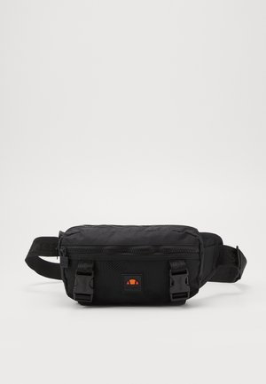 TENZA - Bum bag - black