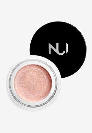 NATURAL ILLUSION CREAM - Highlighter - warmly shimmering rosé shade