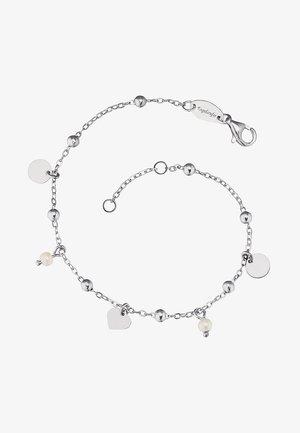 LITTLE JOY  - Bracelet - silver-coloured