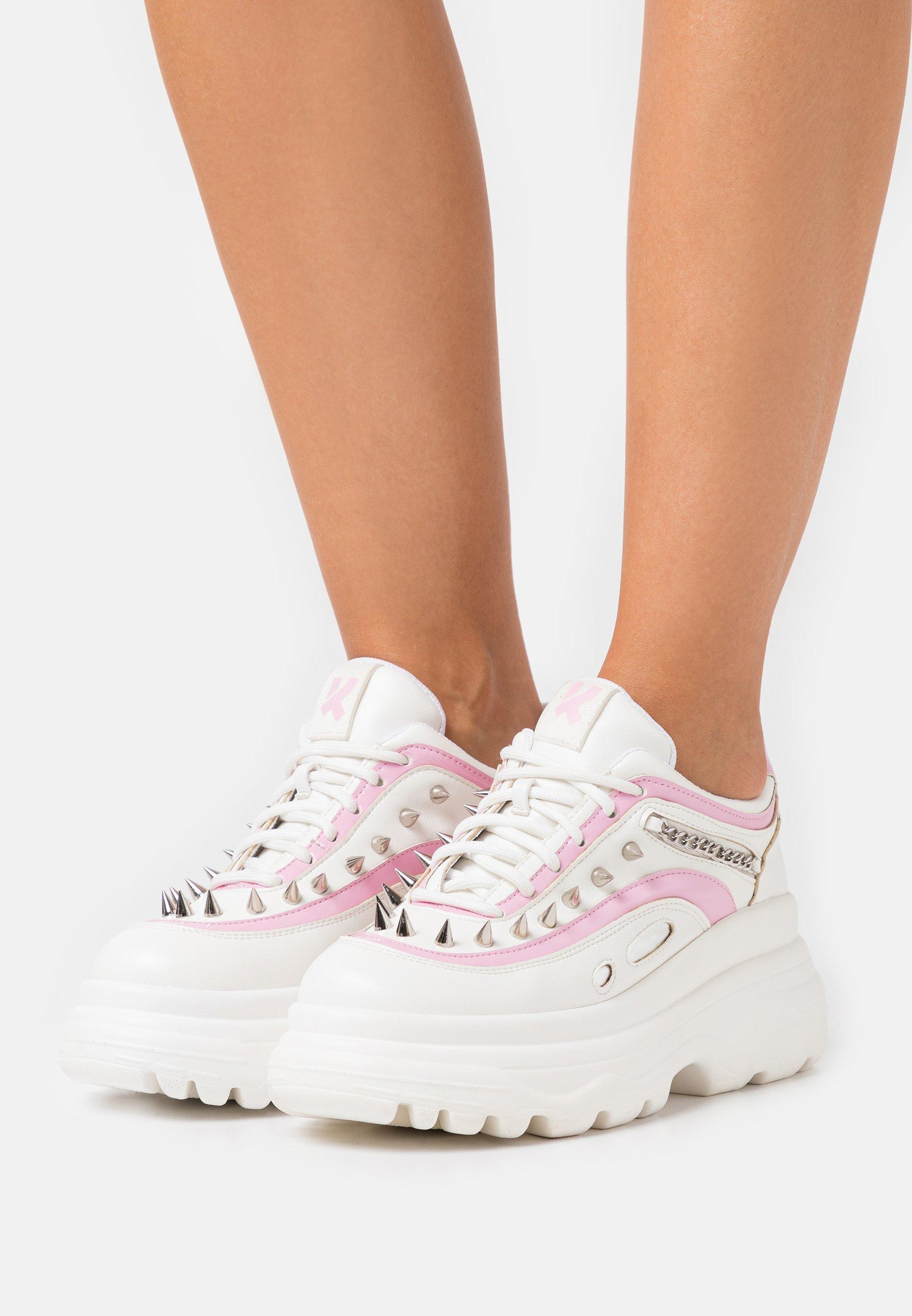 Damen VEGAN BANE - Sneaker low