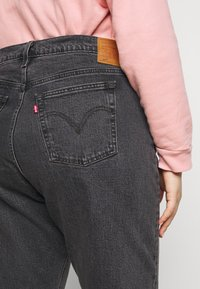 Levi's® Plus - PL 501® CROP - Jeans Skinny Fit - cabo fade 2 - 6