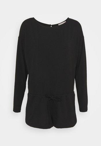Pijama - black