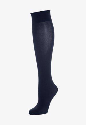 Knee high socks - admiral