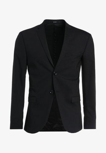 JIL - Veste de costume - black