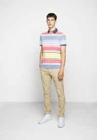 Polo Ralph Lauren - BASIC - Polo shirt - french blue/multi - 1