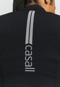 Casall - WINDTHERM JACKET - Sports jacket - black - 5